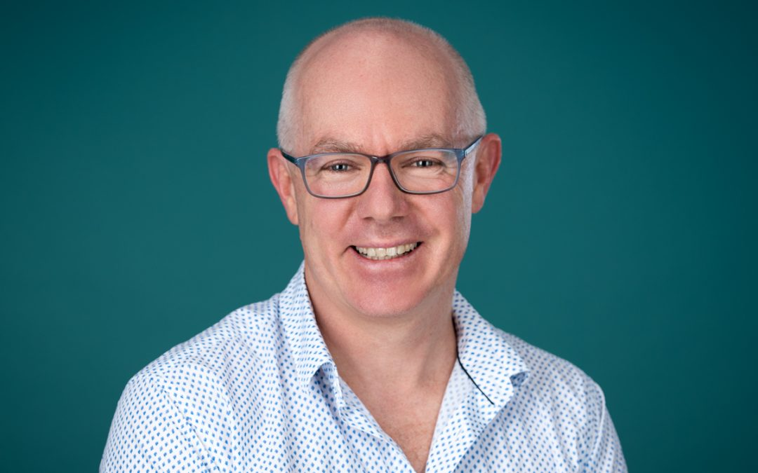 Athena Software appoints Julian Flint as Vice-President and Regional General Manager for Australia, New Zealand, and Asia-Pacific