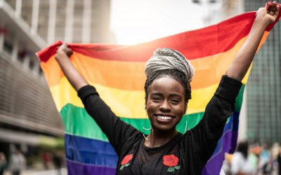 LGBTQ+ Community: Improving the Current State of Equality and Access to Care in the U.S.